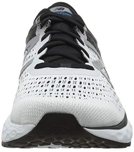 New Balance Fresh Foam 1080v9, Scarpe Running Uomo, Bianco (... da ...
