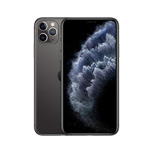 Apple iPhone 11 Pro Max (256GB) - Grigio Siderale