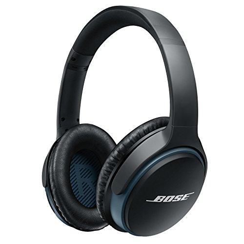 Bose SoundLink II (Nero)