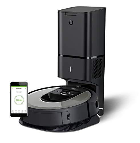 iRobot Roomba i7+ Robot aspirapolvere (i7556)