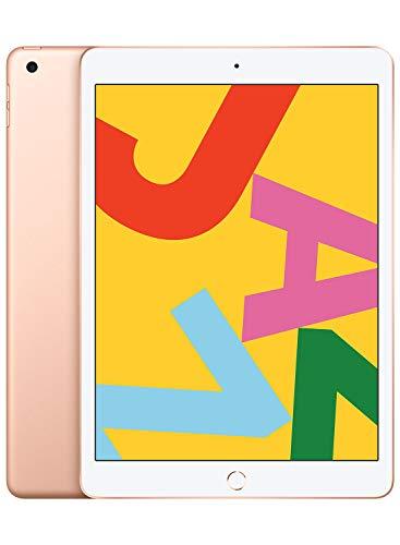"""Nuovo Apple iPad (10,2"""", Wi-Fi, 128GB) - Oro"""