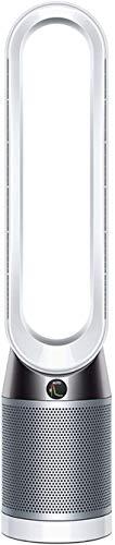 Purificatore-ventilatore a torre Dyson Pure Cool, 310130-01, Bianco/Argento