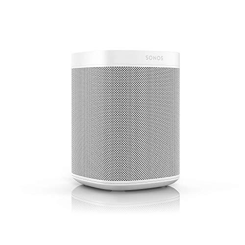 Sonos One Generazione 2 (Bianco)