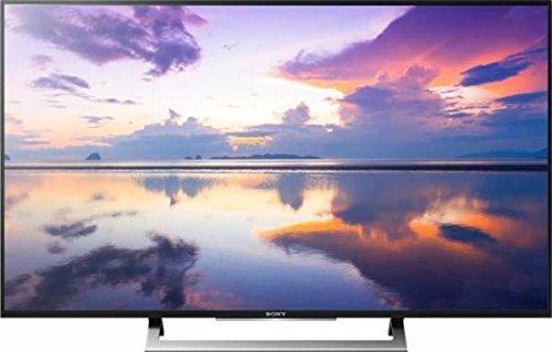 "Sony KD55XD8005 55"" 4K Ultra HD Smart TV Wi-Fi Argento (55 pollici)"